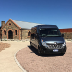 Bus tours Barossa Valley wineries.